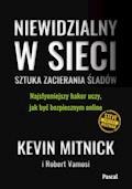 Niewidzialny w sieci - Kevin Mitnick, Robert Vamosi - ebook