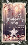 Cud grudniowej nocy - Magdalena Majcher - ebook