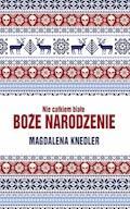 Nie całkiem białe Boże Narodzenie - Magdalena Knedler - ebook