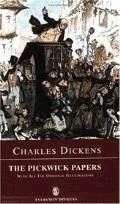The Pickwick Papers - Charles Dickens - ebook