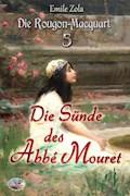 Die Sünde des Abbé Mouret (Illustriert) - Émile Zola - E-Book