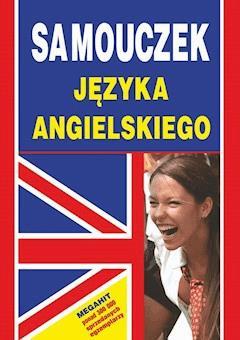 Samouczek języka angielskiego - Dorota Olszewska - ebook