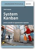 System Kanban - Lidia Krużycka - ebook