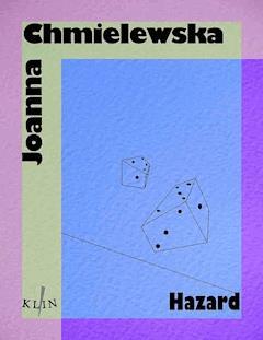 Hazard - Joanna Chmielewska - ebook
