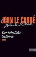 Der heimliche Gefährte - John le Carré - E-Book