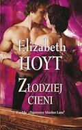 Złodziej cieni - Elizabeth Hoyt - ebook