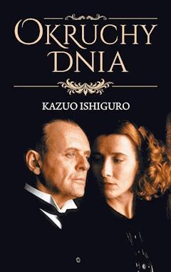 Okruchy dnia - Kazuo Ishiguro - ebook + audiobook