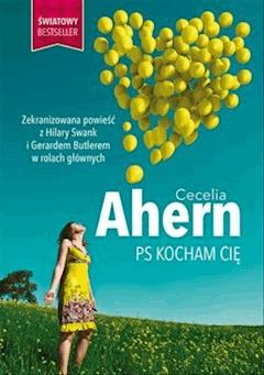 PS Kocham Cię - Cecelia Ahern - ebook