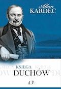 Księga Duchów - Allan Kardec - ebook