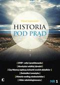 Historia pod prad - Paweł Łepkowski - ebook
