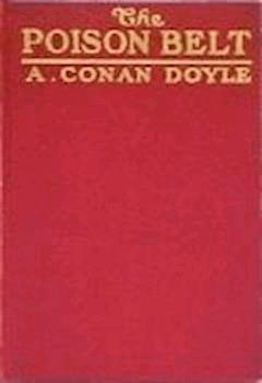La Ceinture empoisonnée - Arthur Conan Doyle - ebook