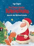 Der kleine Drache Kokosnuss besucht den Weihnachtsmann - Ingo Siegner - E-Book