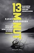13 minut - Sarah Pinborough - ebook + audiobook