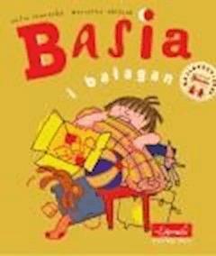 Basia i bałagan - Zofia Stanecka - ebook