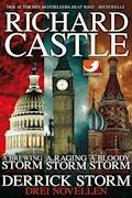 Derrick Storm: Drei Novellen - Richard Castle - E-Book