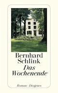 Das Wochenende - Bernhard Schlink - E-Book + Hörbüch