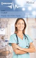 Nigdy nie mów nigdy - Anne Fraser - ebook