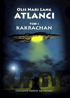 Kakrachan Tom I sagi Atlanci - Olis Nari Lang - ebook