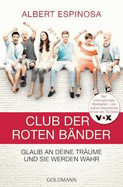 Club der roten Bänder - Albert Espinosa - E-Book
