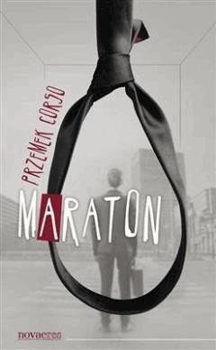 Maraton - Przemek Corso - ebook