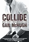 Collide - Gail McHugh - ebook
