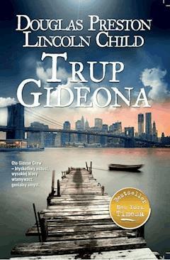 Trup Gideona - Douglas Preston - ebook