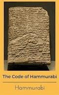 The Code of Hammurabi - Hammurabi - E-Book