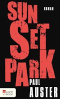 Sunset Park - Paul Auster - E-Book