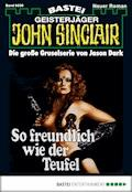 John Sinclair - Folge 0639 - Jason Dark - E-Book