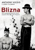 Blizna - Anthony Kiedis, Larry Sloman - ebook