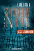 XXL-Leseprobe: Shadowlands - Kate Brian - E-Book