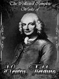 The Collected Complete Works of Henry Fielding - Henry Fielding - E-Book