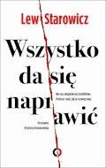 Wszystko da się naprawić - Zbigniew Lew-Starowicz - ebook