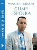 Gump i spółka - Winston Groom - audiobook