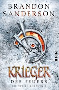 Krieger des Feuers - Brandon Sanderson - E-Book