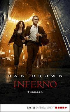 Inferno - ein neuer Fall für Robert Langdon - Dan Brown - E-Book