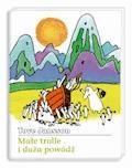 Małe trolle i duża powódź - Tove Jansson - ebook + audiobook