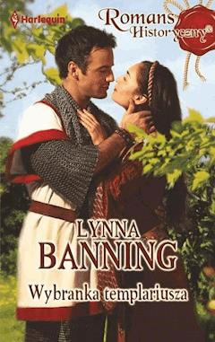 Wybranka templariusza - Lynna Banning - ebook