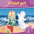 Schlaf gut - Annette Huber - Hörbüch