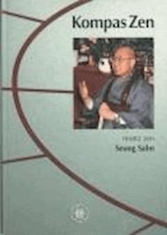 Kompas zen - mistrz zen Seung Sahn - ebook