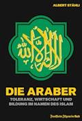 Die Araber - Albert Stähli - E-Book