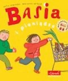 Basia i pieniądze - Zofia Stanecka - ebook