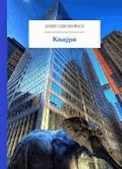 Knajpa - Czechowicz, Józef - ebook
