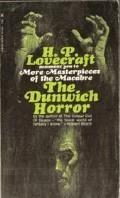 The Dunwich Horror - Howard Phillips Lovecraft - ebook