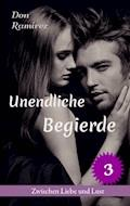 Unendliche Begierde - Don Ramirez - E-Book
