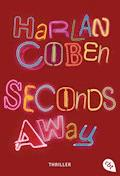 Seconds away - Harlan Coben - E-Book