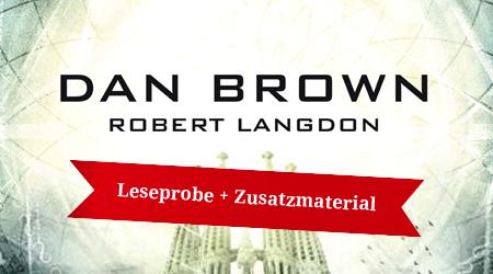 Dan Brown Leseprobe