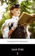 Jane Eyre - Charlotte Brontë - ebook