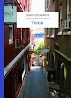 Toruń - Czechowicz, Józef - ebook