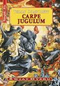 Carpe Jugulum - Terry Pratchett - ebook